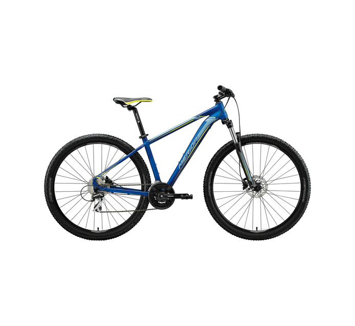 Merida Medium Big.Nine 20-D Mountain Bike