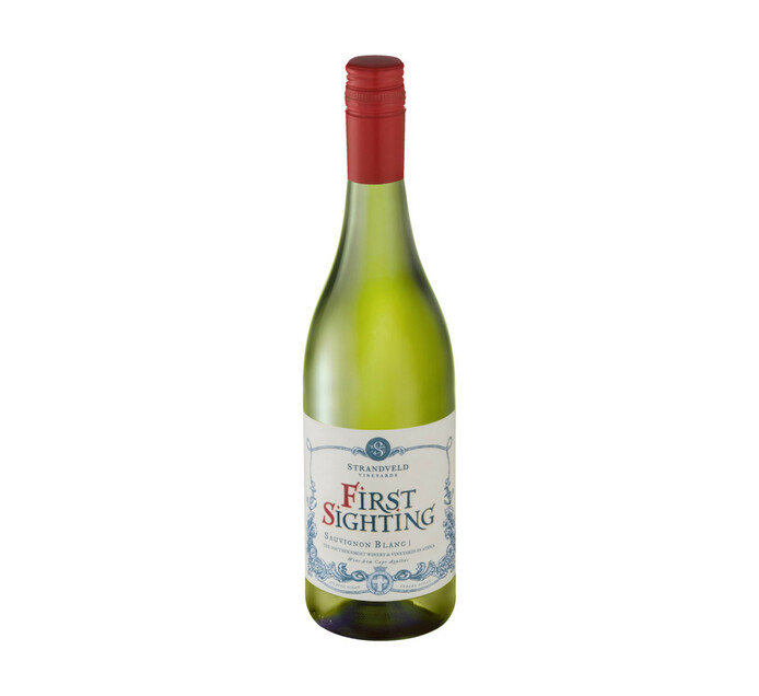 First Sighting Sauvignon Blanc (1 x 750 ml)
