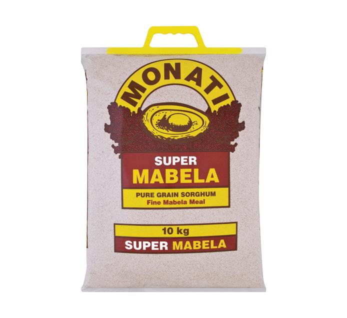 Monati Super Mabella (1 x 10kg)