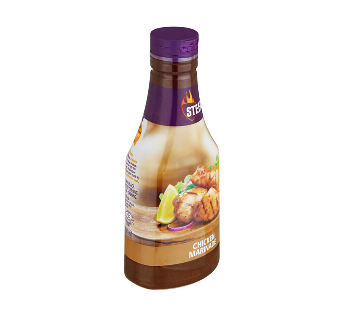 STEERS Marinade Chicken (1 x 700ml)