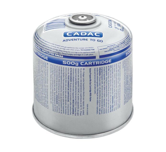 Cadac 500g Gas Cartridge