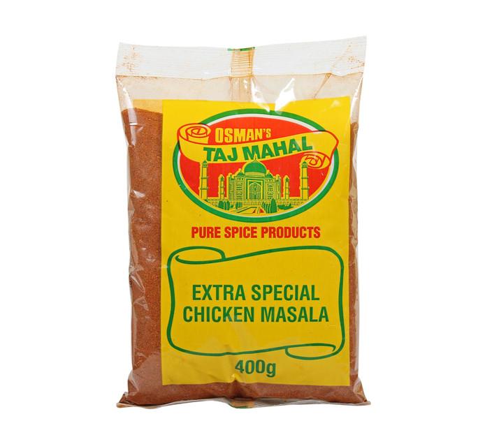 Osmans Masala Chicken Exstra Special (1 x 400g)