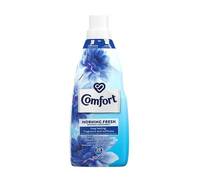 Comfort Fabric Softener Fresh (1 x 800 ml)