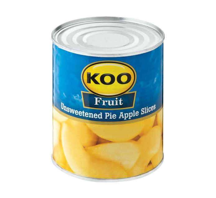 KOO Pie Apple (1  x 765g)
