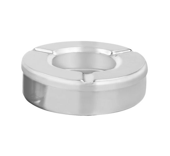 Regent 4-Pack Round Ashtray with Lid