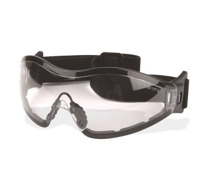 Pack of 2 -Health Safety Protective Goggles