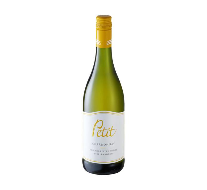 Ken Forrester Petit Chardonnay (1 x 750ml)