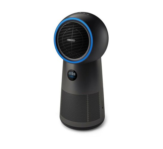 Philips 3-in-1 Air Purifier, Fan and Heater