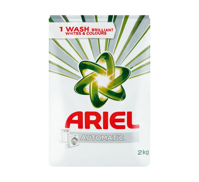 Ariel Auto Washing Powder (1 x 2kg)