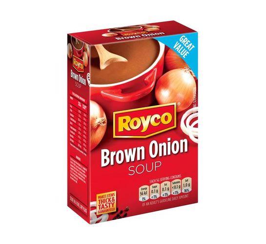 Royco Bulk Soup Brown Onion (1 x 200g)