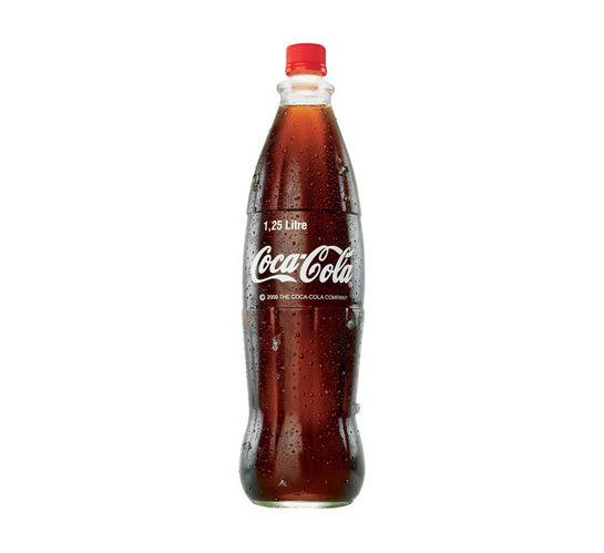 Coca-cola Soft Drink (1 x 1.25l)