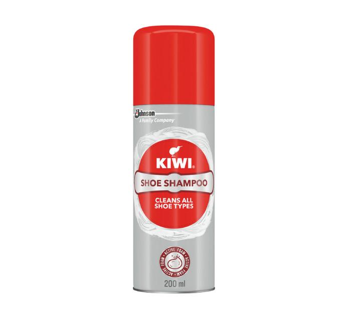Kiwi Kiwi Suede & Nubuck Foam Cleaner (1 x 200ml)