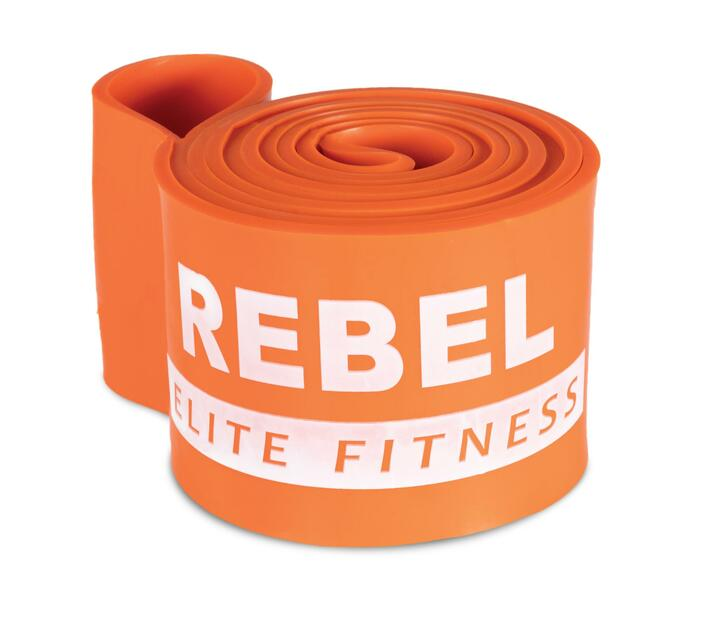 Powerbands Orange