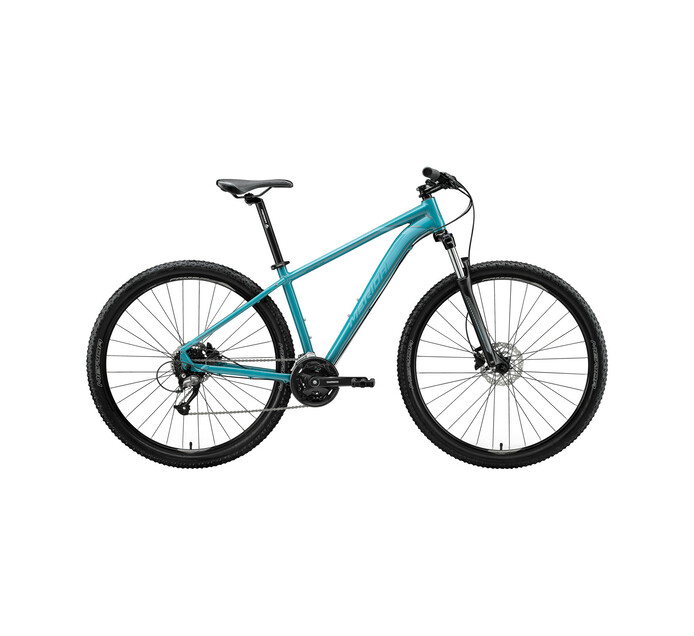 Merida Medium Big.Nine 40-D Mountain Bike