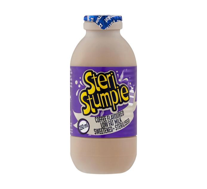 Bonnita Steri-Stumpie Flavoured Long Life Milk Coffee (6 x 350ml)