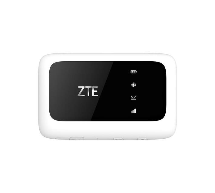 ZTE MF910+ 4G/LTE Mobile WiFi Modem Router