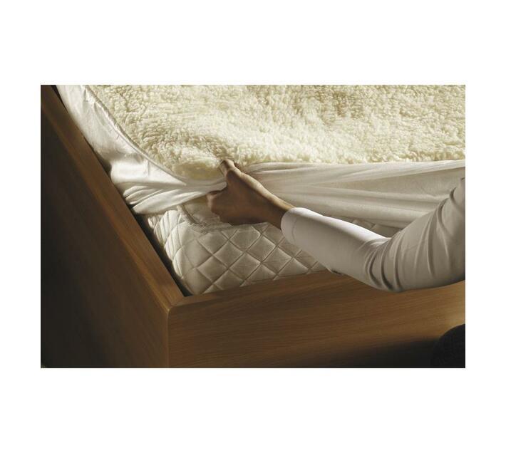 Beurer Comfort Heated Under-Blanket Super King 180 x 200 cm