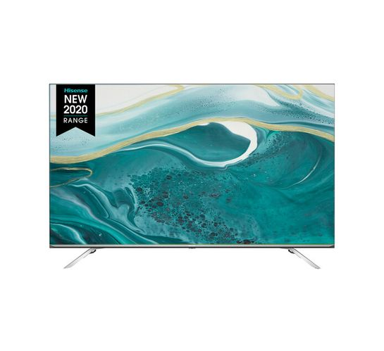 "Hisense 164 cm (65"") Smart 4K ULED TV"