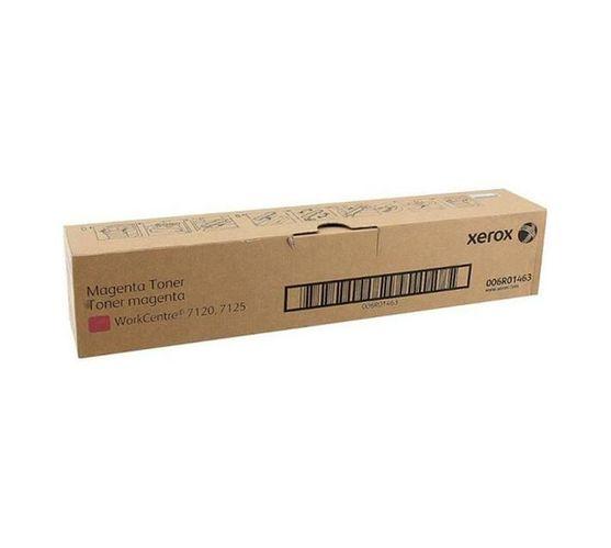 Xerox Magenta Original Toner Cartridge for WorkCentre 7120and 7125 DMO