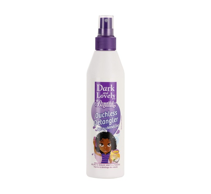 Dark & Lovely Shampoo Ouchless Detangler (1 x 250ml)