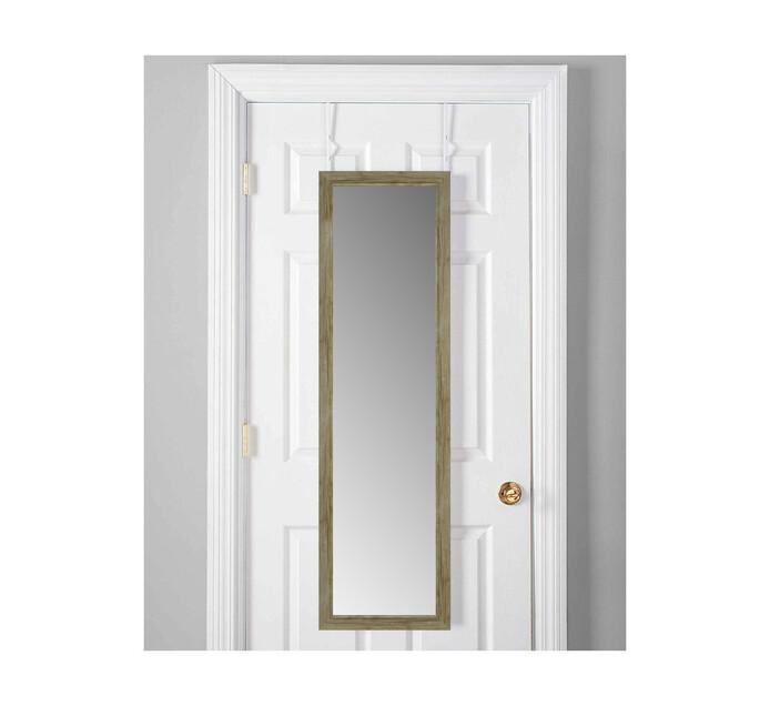 1280 x 380 mm Over-the-Door Mirror