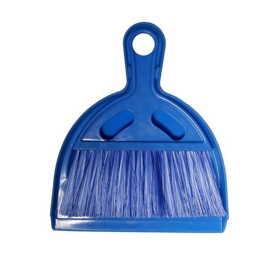 Livelekker Dustpan and Broom