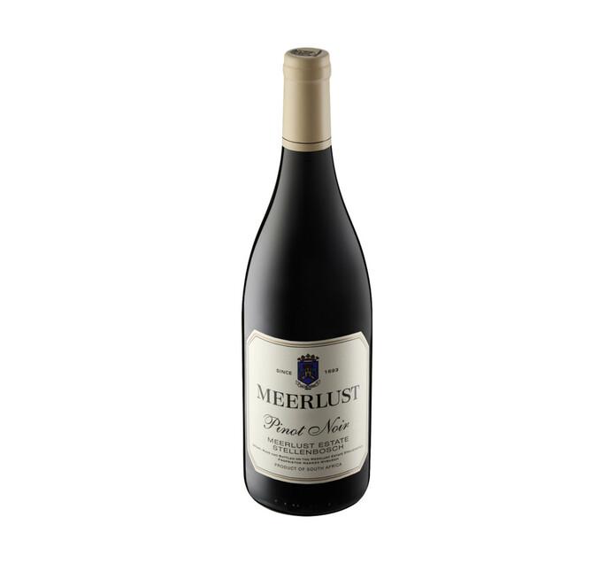Meerlust Pinot Noir (1 x 750ml)