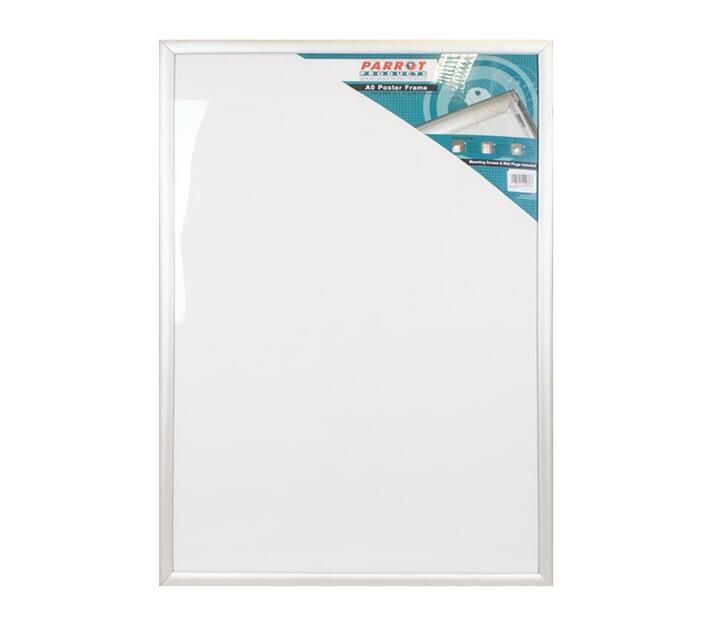 PARROT PRODUCTS Poster Frame (A0, 1250*900mm, Single Sided, Mitred Corner)