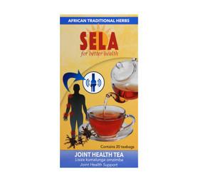 SELA 20's Sela Joint Tea