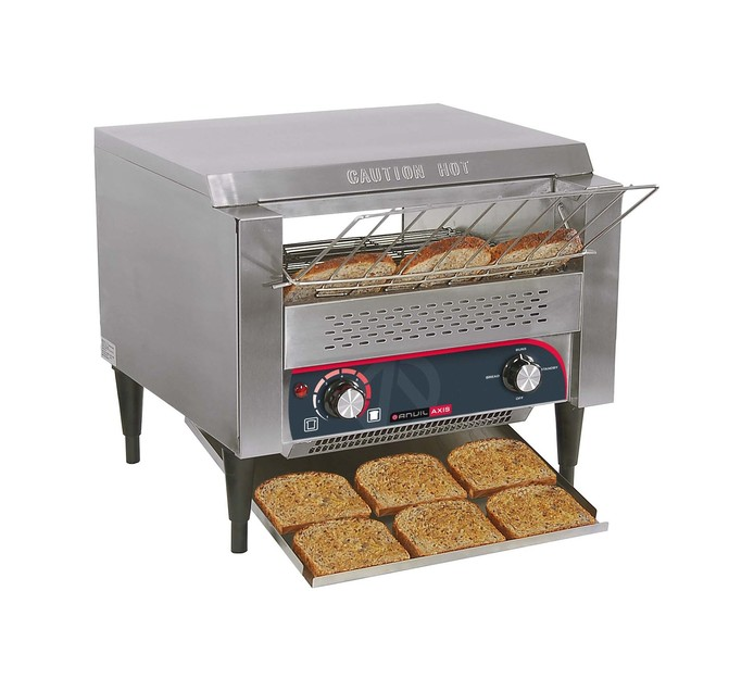 ANVIL Conveyor Toaster Wide Mouth | Catering Equipment | Catering