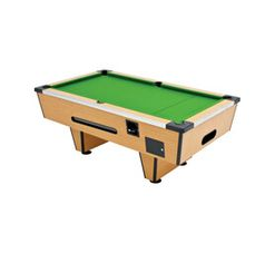 Snooka8 Coin-Operated Pool Table