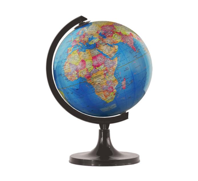 13 cm World Globe