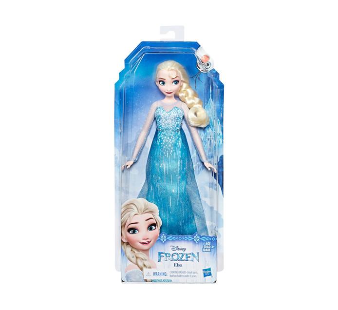 Disney Frozen Classic Elsa Doll