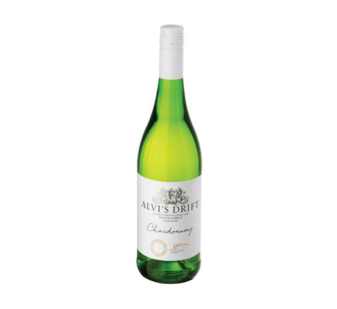 Alvi's Drift ADS Chardonnay (1 x 750 ml)