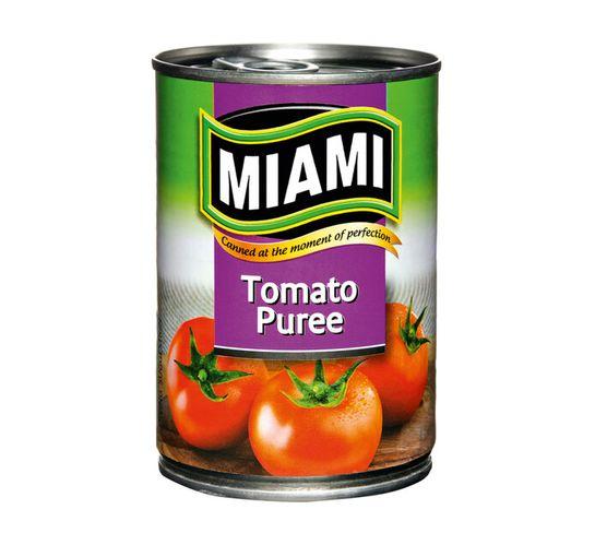 Miami Tomato Puree (1 x 410g)