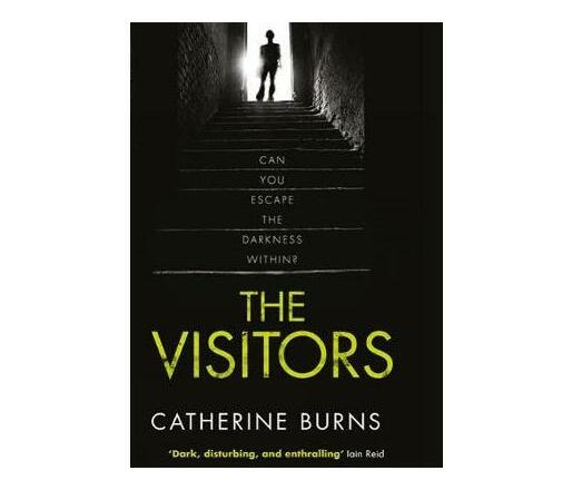 The Visitors : Gripping thriller, you won't see the end coming