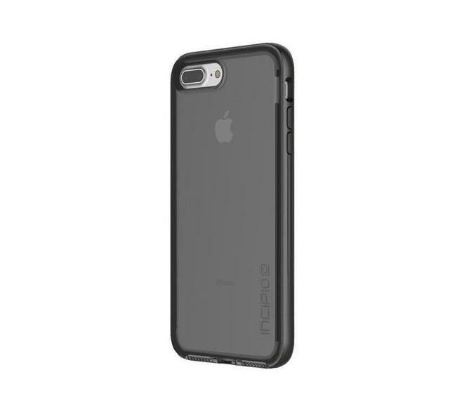 Incipio Octane LUX iPhone 7/8 Plus Cover (Gunmetal)