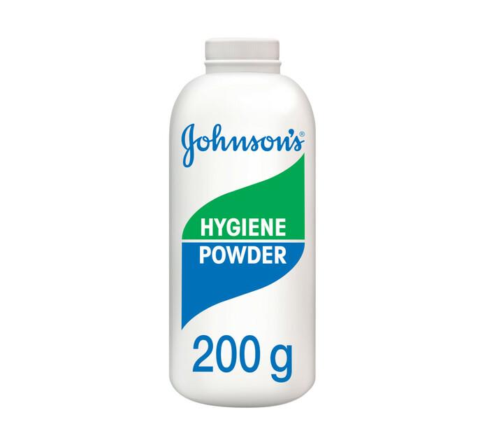 Johnsons Antiseptic Powder Antiseptic (1 x 200g)