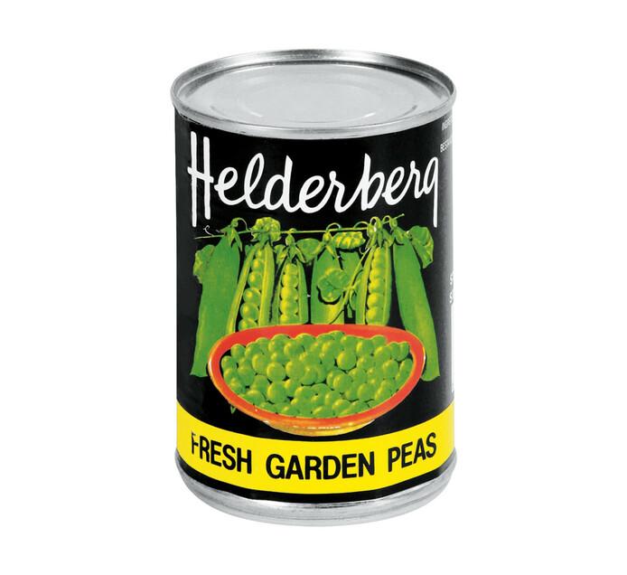 Helderberg Peas (1  x 410g)