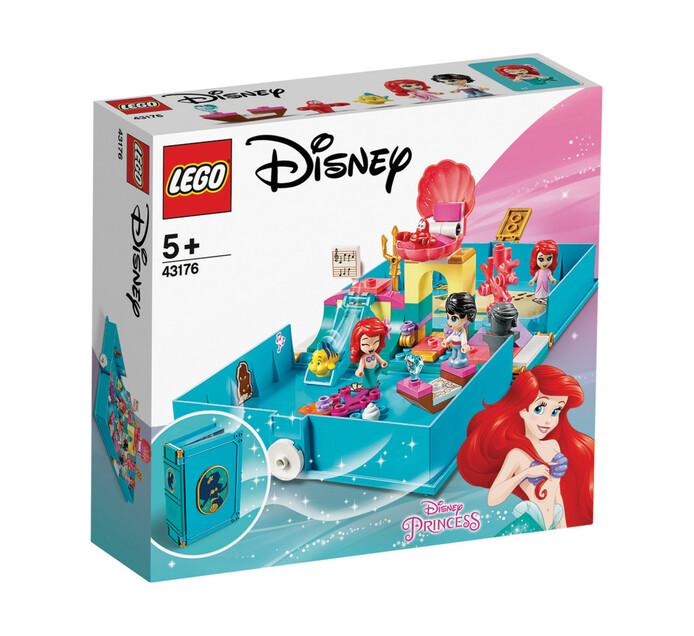LEGO DISNEY PRINCESS ARIEL'S STORYBOOK