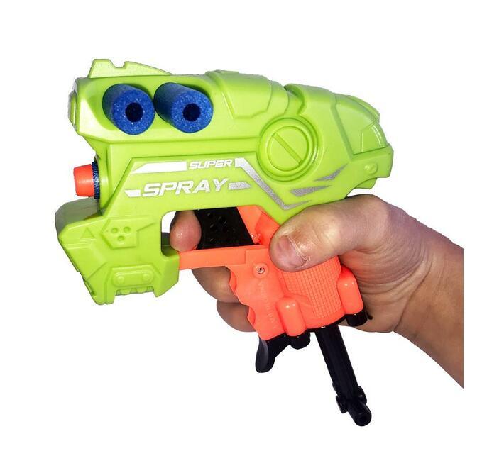 Dart Gun - Green