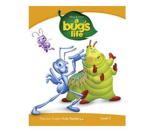 A Bugs life : Grade 3