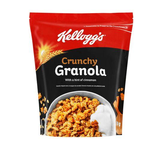 Kellogg's Granola Crunchy (12 x 700g)