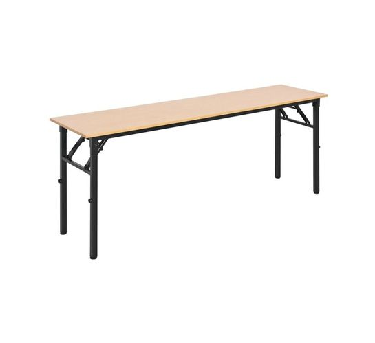 1800 mm Fold-Up Training Table