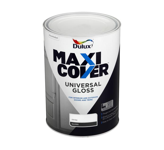 Dulux 5 l Maxicover Gloss Enamel