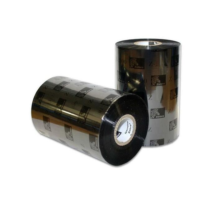 Zebra 2300 print ink ribbon refill (thermal transfer)