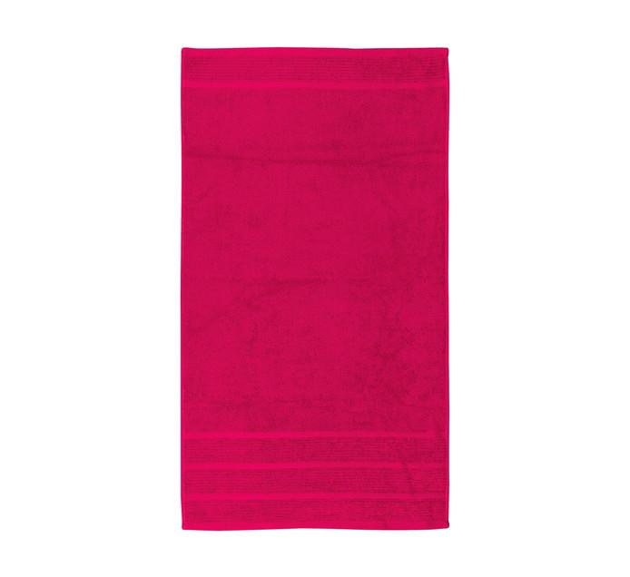 Colibri Capri Hand Towel Fuchsia