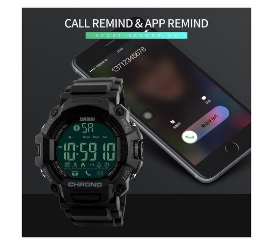 Sports Digital Outdoor Wrist watch 1249