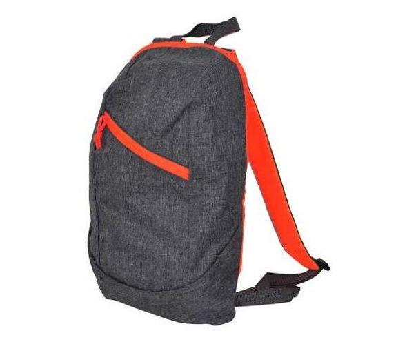 Marco Trail Runner Backpack [Grey-Orange]
