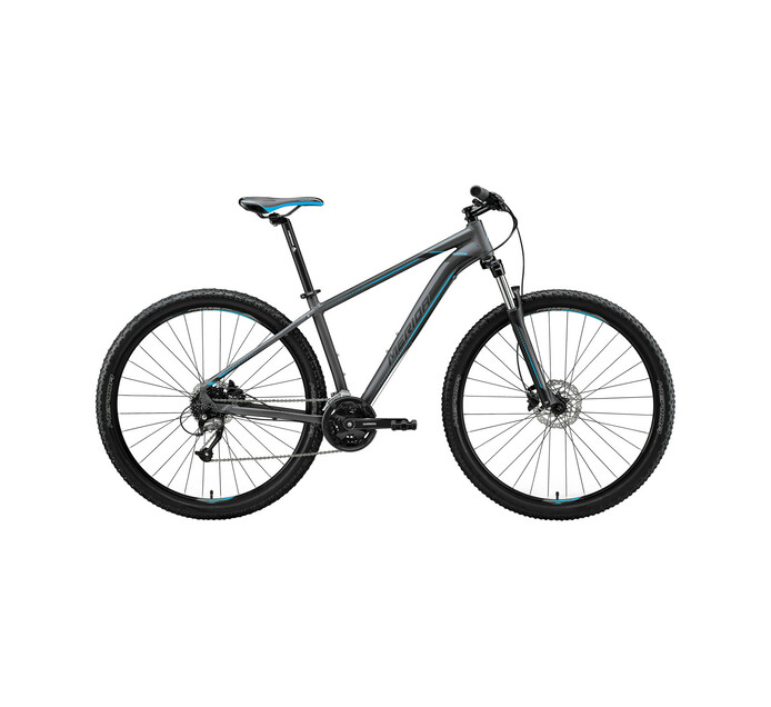 Merida Large Big.Nine 40-D Mountain Bike